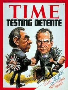 Time Magazine (Time Cover Archives)